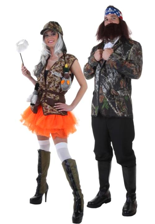 Lavenderloafers-duck-dynasty-couples-costume