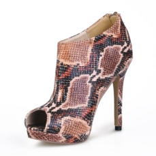 exotic-water-snake-print-leatherette-bootie-with-peep-toe_1372927613521